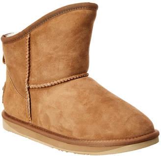60234c40113c Australia Luxe Collective Cosy X Short Suede Boot