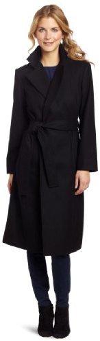 Pendleton Women's Petite Wrap Coat