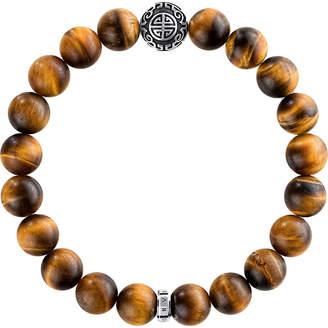Thomas Sabo Rebel At Heart sterling silver bracelet