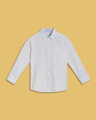 017188e3c Ted Baker White Clothing For Boys - ShopStyle UK