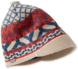 L.L. Bean L.L.Bean Pistil Mariko Brim Hat