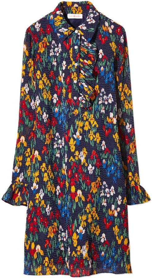 Tory Burch LIVIA DRESS