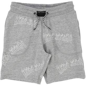 Little Marc Jacobs Sale - Flame Fleece Board Shorts