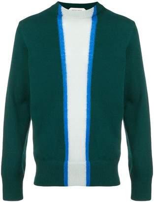 Namacheko colour block jumper