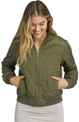Prana Diva Bomber Insulated Jacket - Women's
