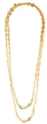 Tory Burch Chain Necklace