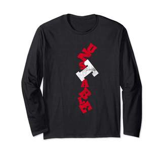 A Question Of Unstable. stability and balance. Stable Long Sleeve T-Shirt