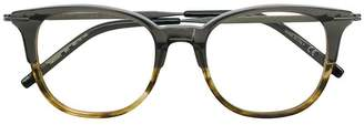 Tomas Maier Eyewear square glasses