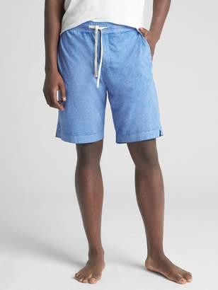 """Gap 10"""" Burnout Lounge Shorts"""