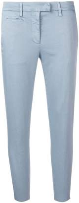Dondup cropped sinny jeans