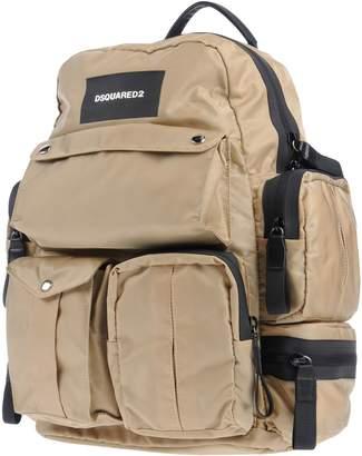 DSQUARED2 Backpacks & Fanny packs - Item 45390934SB