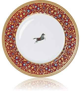Hermes Cheval D'Orient American Dinner Plate