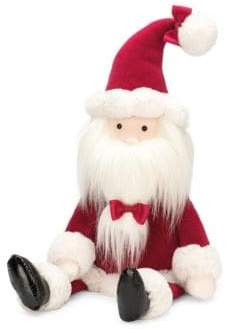 Jellycat Kid's Large Berry Santa Claus