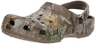 Crocs Classic Realtree Edge Clog