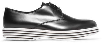 Church's Robyn Leather Brogues - Black
