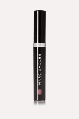 Marc Jacobs Beauty - Le Marc Liquid Lip Crème - Slow Burn 458