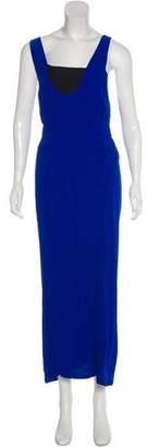Rachel Comey Sleeveless Maxi Dress