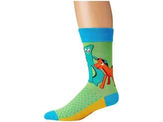 Socksmith Gumby and Pokey