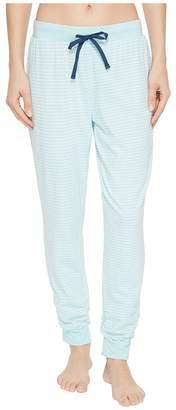 Splendid Cropped Lounge Jogger Women's Pajama