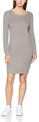 Blend She Blend Women's Mila S dr Mini Jumper Long Sleeve Dress,(Manufacturer Size: XS)