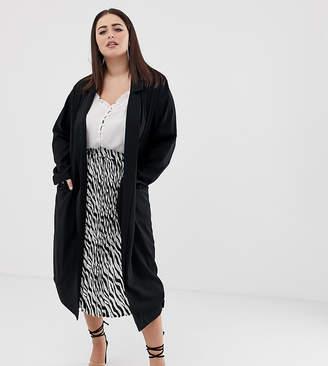82a5fc0a9f46 Plus Size Womens Dusters - ShopStyle Australia