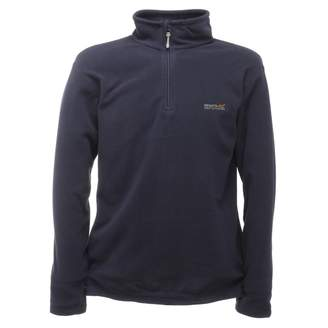 Regatta Great Outdoors Mens Thompson Half Zip Fleece Top (XXL)