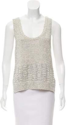 Rebecca Minkoff Reina Sleeveless Sweater w/ Tags