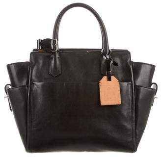 Pre Owned At Therealreal Reed Krakoff Mini Atlantique Satchel