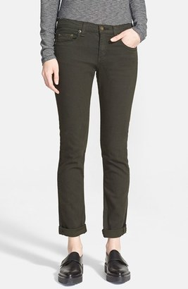 Women's Rag & Bone/jean The Dre Slim Fit Boyfriend Jeans $198 thestylecure.com