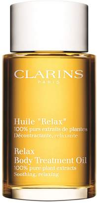 Clarins Body Treatment Oil - Soothing Relaxing