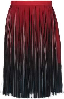 Elie Saab Knee length skirts - Item 35403841UJ