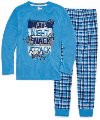 DAY Birger et Mikkelsen CLOUD 9 PJ's All 2 Piece Pajama Set - Boys 4-20