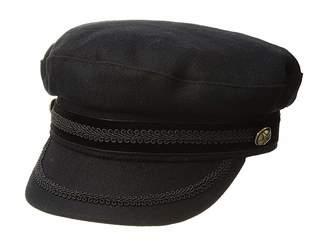 Lauren Ralph Lauren Felt Greek Fishermans Hat