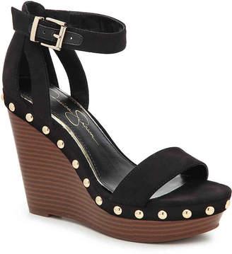 Jessica Simpson Jaylow Wedge Sandal - Women's