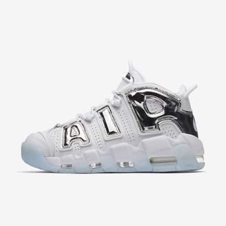 Nike More Uptempo Women's Shoe