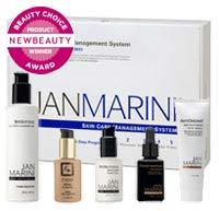 Jan Marini Skin Research Skin Care Management System for Oily to Very Oily Skin