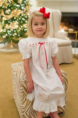 Lullaby Set Cookies-For-Santa Gown