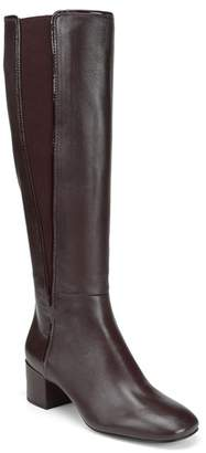 Donald J Pliner Camille Leather Boot