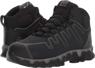 Timberland Powertrain Sport Mid Alloy Safety Toe EH Men's Industrial Shoes