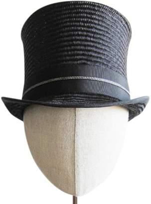 Heather Huey Top Hat