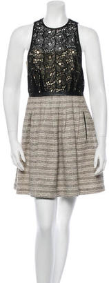 Tracy Reese Dress $110 thestylecure.com