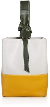 VASIC Bolder Leather Shoulder Bag
