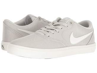 Nike SB Check Solarsoft Canvas Premium Women's Skate Shoes