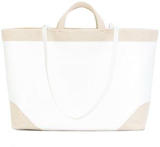 La Perla 'Beach' bag $985.97 thestylecure.com