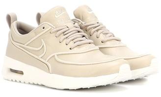 Nike Thea Ultra SI leather sneakers