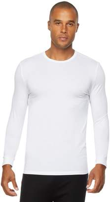 Men's Heat Keep Thermal Performance Base Layer Tee
