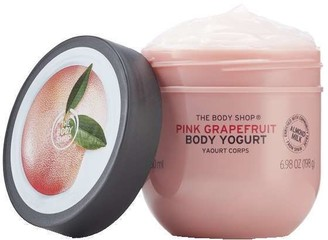 The Body Shop Pink Grapefruit Body Yogurt