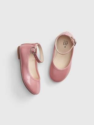 Gap Shine Ballet Flats
