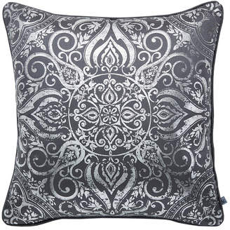 Graham & Brown Souk Silver Pillow