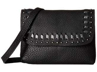 Leather Rock Taylor Crossbody